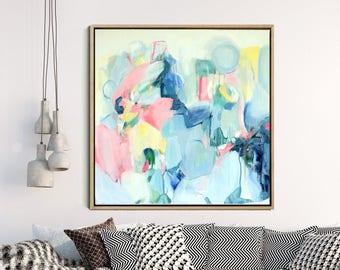 Original Abstract Art, Abstract Painting, Abstract Wall Art, Abstract Canvas Painting, Modern Art, Contemporary Art, FREE SHIPPING