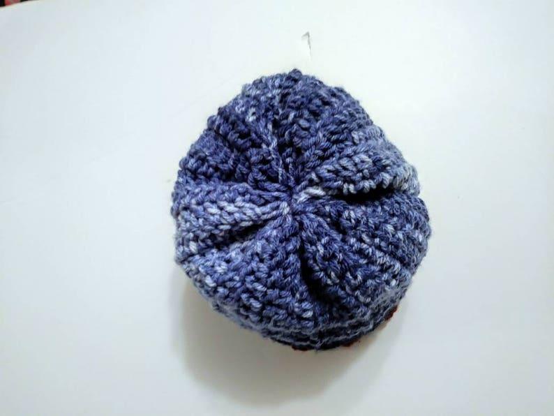 Baby boy crochet sweater hat and booties pattern toddler crochet pattern. Sizes 9-24 months Infant Crochet pattern