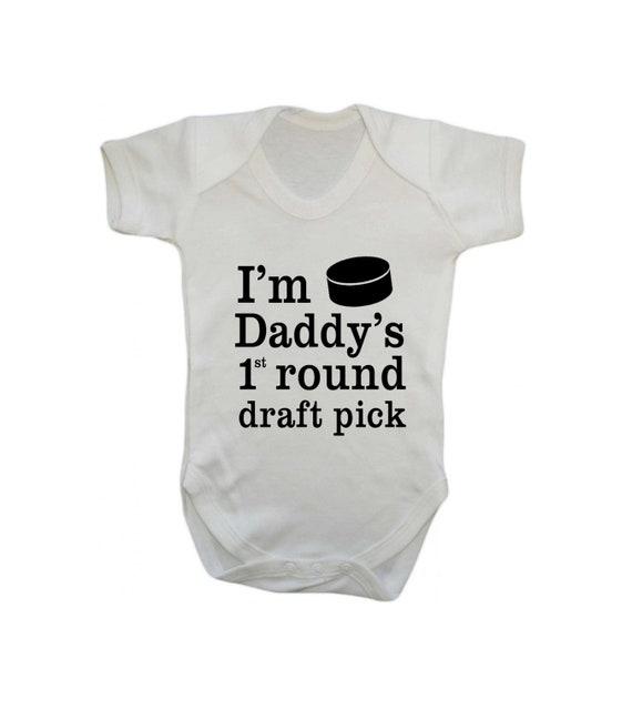Funny Baby Gilet vous pouvez faire ce Papa bébé grandir 1