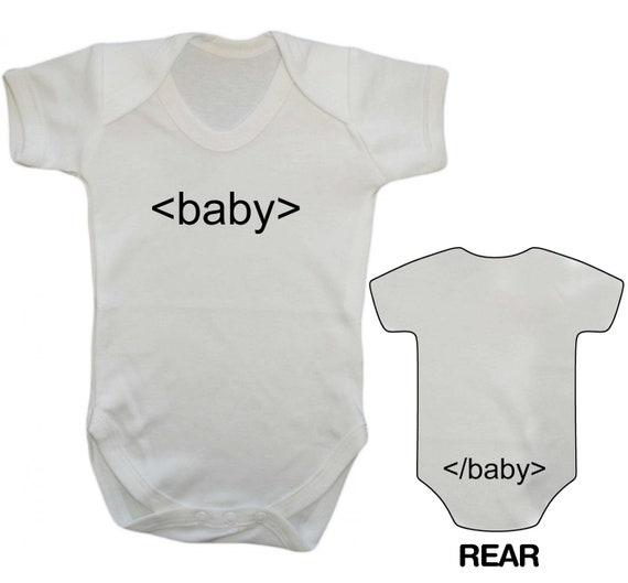 SKELETON BODY PERSONALISED BABY VEST *GREAT GIFT /& NAMED TOO* GRO //BODYSUIT