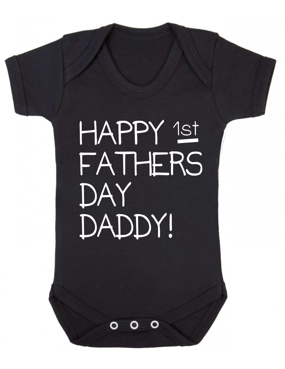 Mums Gift to You Happy Fathers Day Your Gift from Me Cute Novelty Baby Grow Sleepsuit Great Fathers Day Present