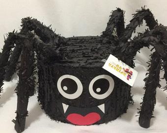 Halloween Spider Pinata