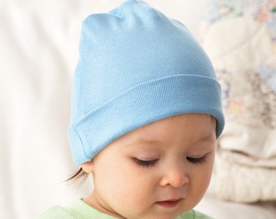 INFANT CAP w/ embroidery