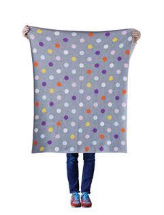 POLKA DOT Blanket