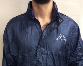 171ad322 Kappa usa jacket | Etsy