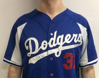 5e749436d Vintage 90 s Los Angeles Dodgers
