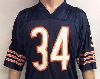 c66a5431 Vintage 90's Chicago Bears Football