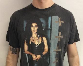 43655d3c Vintage 90's (1990) Cher