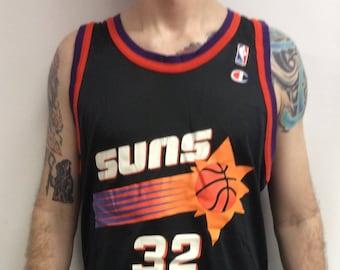 a5468203804c Vintage 90 s Original Phoenix Suns Basketball