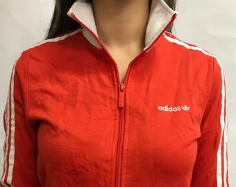 8087469d71ec Vintage 90 s Adidas Track Jacket