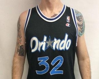 06f583b1f31 Vintage 90 s Orlando Magic