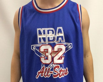 4c87355f788 Vintage 90's Throwback Mitchell & Ness