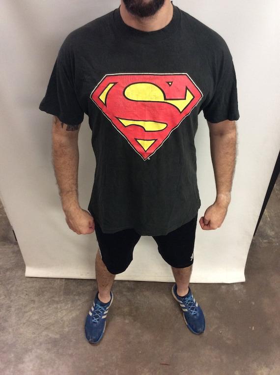 Vintage 90's Original Superman 1944 DC Comics Supe