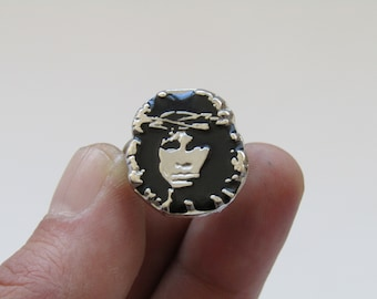 3dea68b48102e Vintage Jim Morrison ring