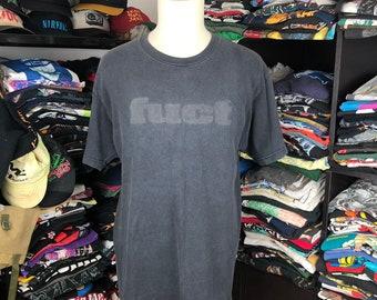 051cbce029 Vintage 90s Fuct Tshirt