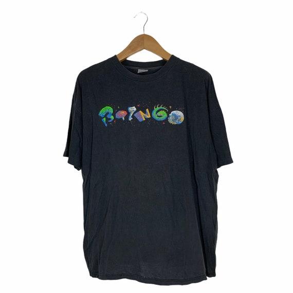 Vintage Oingo Boingo Band Tshirt
