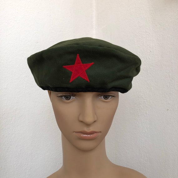Image result for che hat