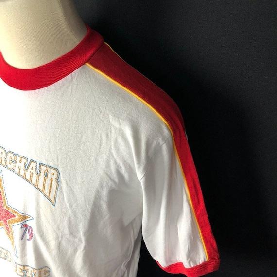 Vintage 90s Silverchair Band Tshirt Rock Grunge - image 4