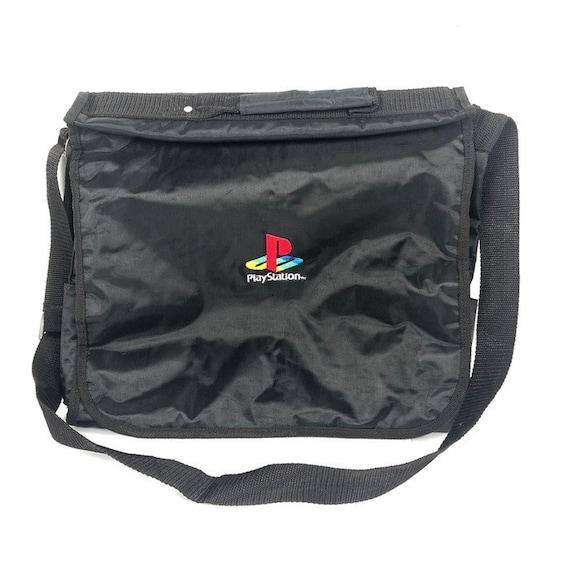 Vintage Playstation Console Bag