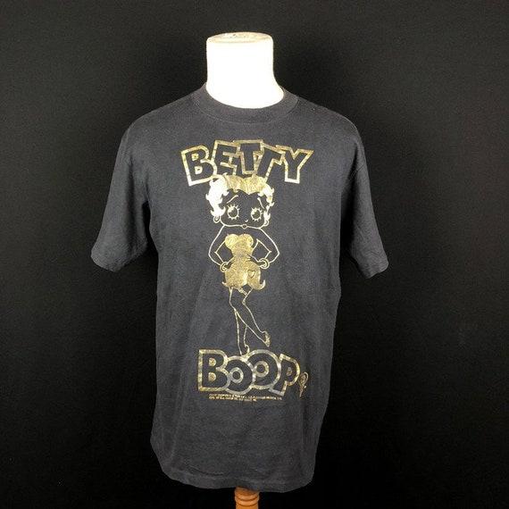 Vintage Betty Boop Tshirt
