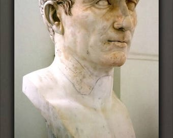 Poster, Many Sizes Available; Julius Caesar