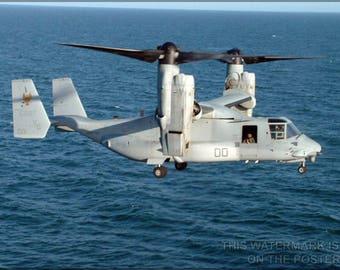 Poster, Many Sizes Available; V-22 Osprey