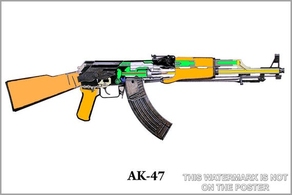 dc schematic, ar schematic, akm schematic, on ak schematic