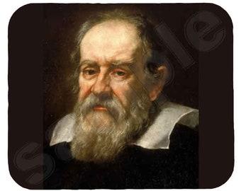 Mouse Pad; Galileo