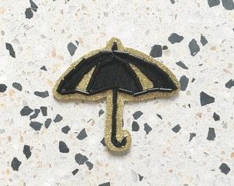 HILDA pin