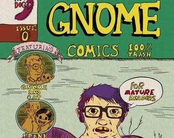 Gnome Comics Issue 0