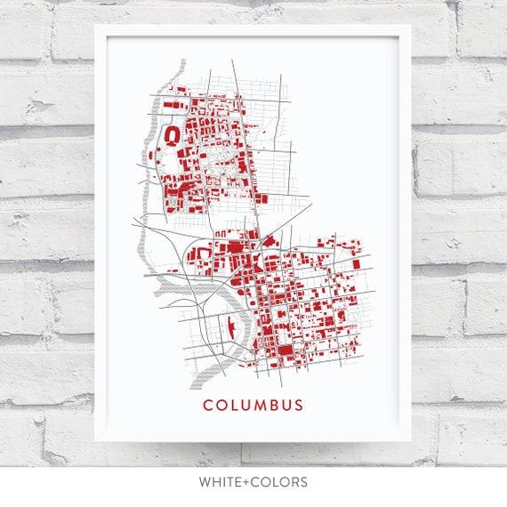 columbus reisen essen