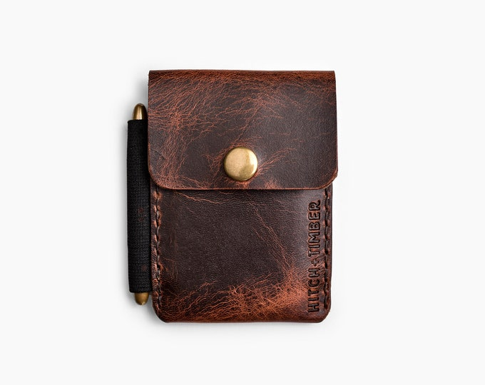 The Surveyor Wallet