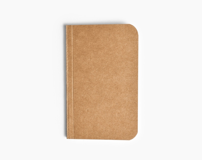 "Set of 2 - XS Notebooks (2.5"" x 4"")"