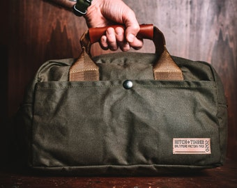 The Ranger Bag ~ Made in USA
