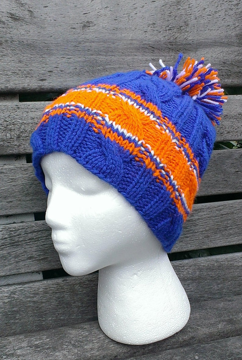 12ce7f7f28e Knicks hat orange hat Knicks hat blue hat Knit hats for men