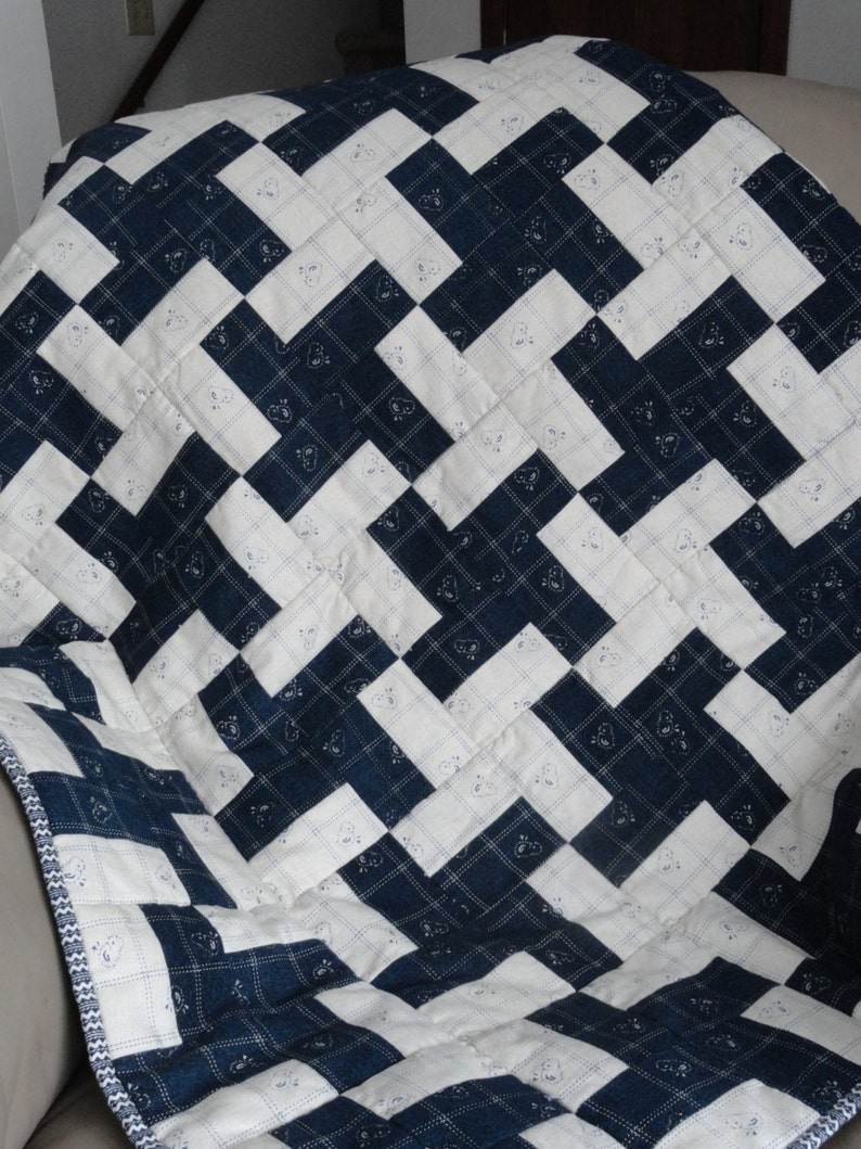 Baby Chicks Lap  Quilt