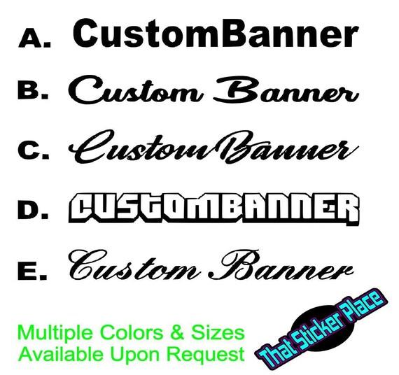 Sorry Bout Ya Neck Sun Strip Visor Windshield Banner Decal Sticker JDM