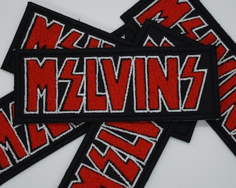 Vintage 1980s Flyer Kalamazoo MI 1989 Firehose Melvins original flyer Punk gig concert flyer Mike Watt
