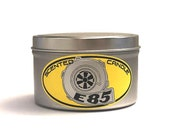 E85 Race Fuel Scented Candle