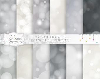 Les documents numériques de bokeh 12 - Téléchargement instantané d'argent
