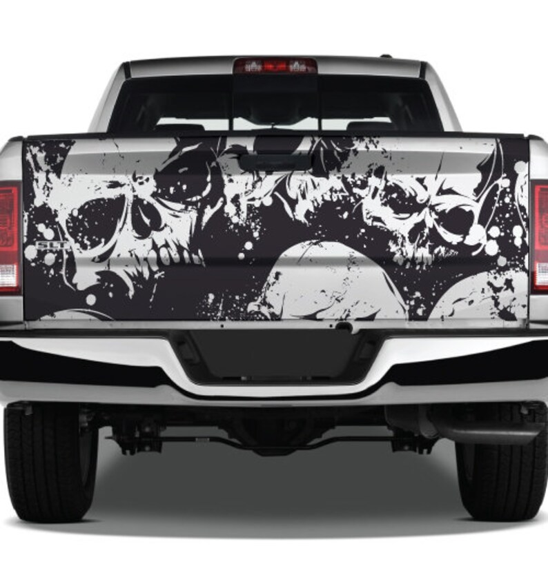 Zombie Response Team Repositionable Decal Sticker-Walking Dead-Great Gift!