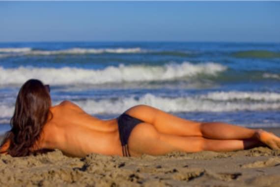 Naked photo erotic nude beach pics