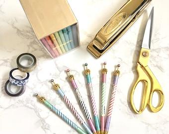bc47fd5ac026 Crown Ballpoint Pen