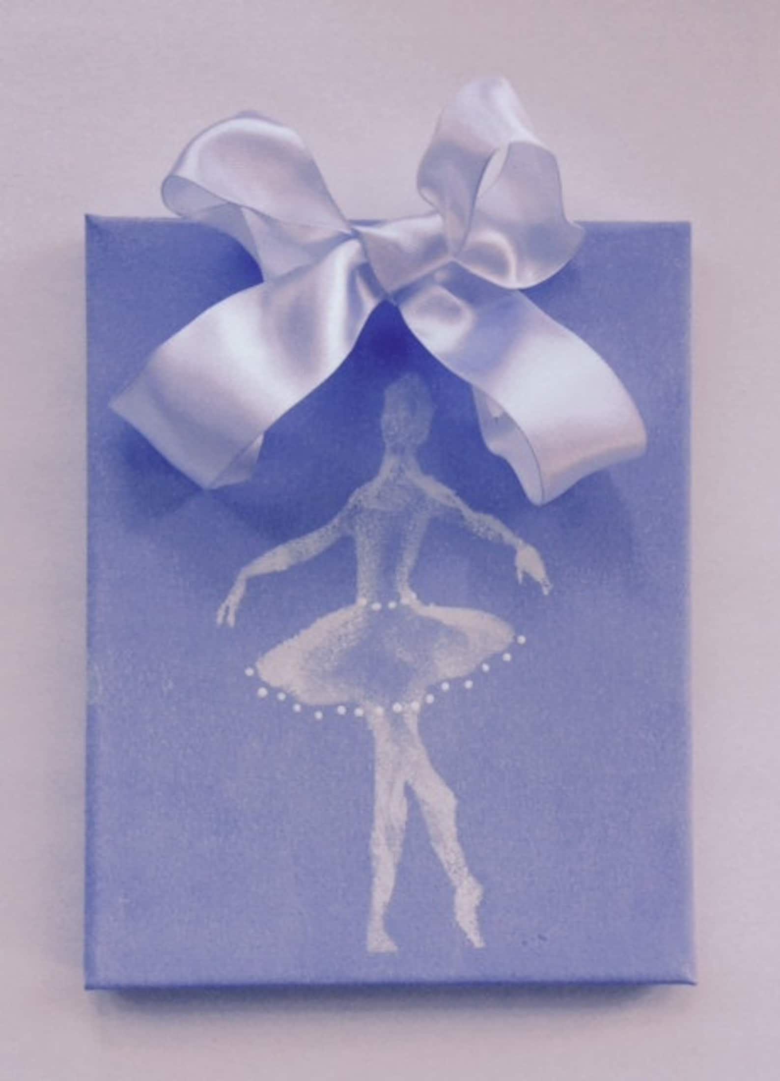 ballet art, dancer art, ballerina wall art, kids rooms, childrens wall art, original canvas art, girls rooms ideas, lavender gir
