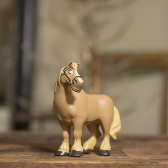 Philippe The Horse From Beauty And The Beast Christmas Etsy
