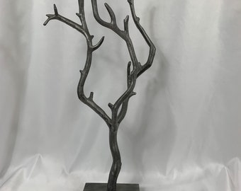 Jewelry Display Tree Branch Etsy