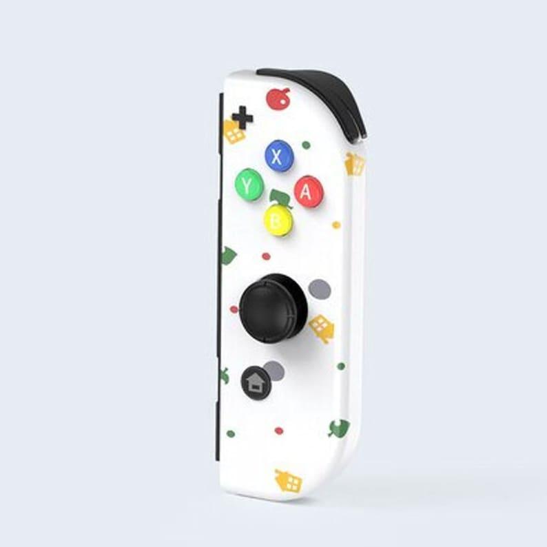 Animal Crossing Custom Joy Cons for Nintendo Switch   Etsy