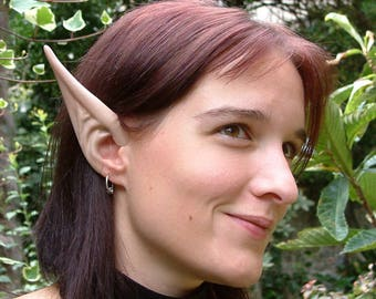 Top quality latex long elven ears by Neraluna