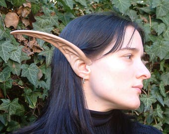 Top quality latex extra-extra-long (XXL) elven ears by Neraluna
