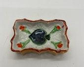 Ashtray, ring tray, pre-war Japan made